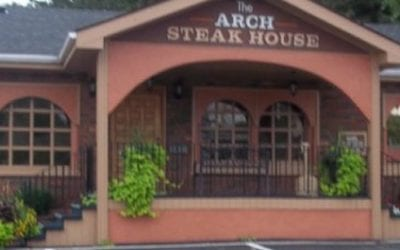The Arch Steak House – Proudly Serving Midland for More Than 30 Years